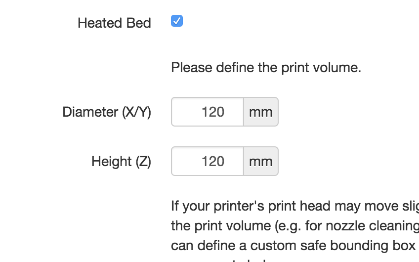 Known Printer Profiles for OctoPrint - Guides - OctoPrint