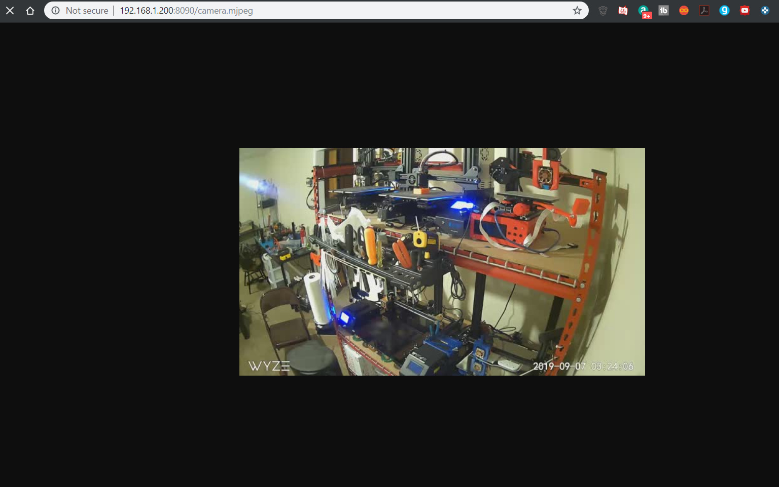 Wyze Cam V2 Support? - Webcams - OctoPrint Community Forum