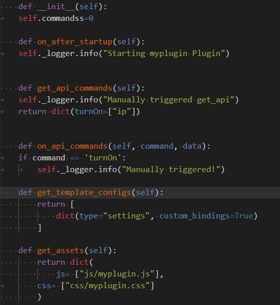 Python V4l2
