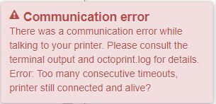Printer can't connect HELP! - Get Help - OctoPrint Community Forum