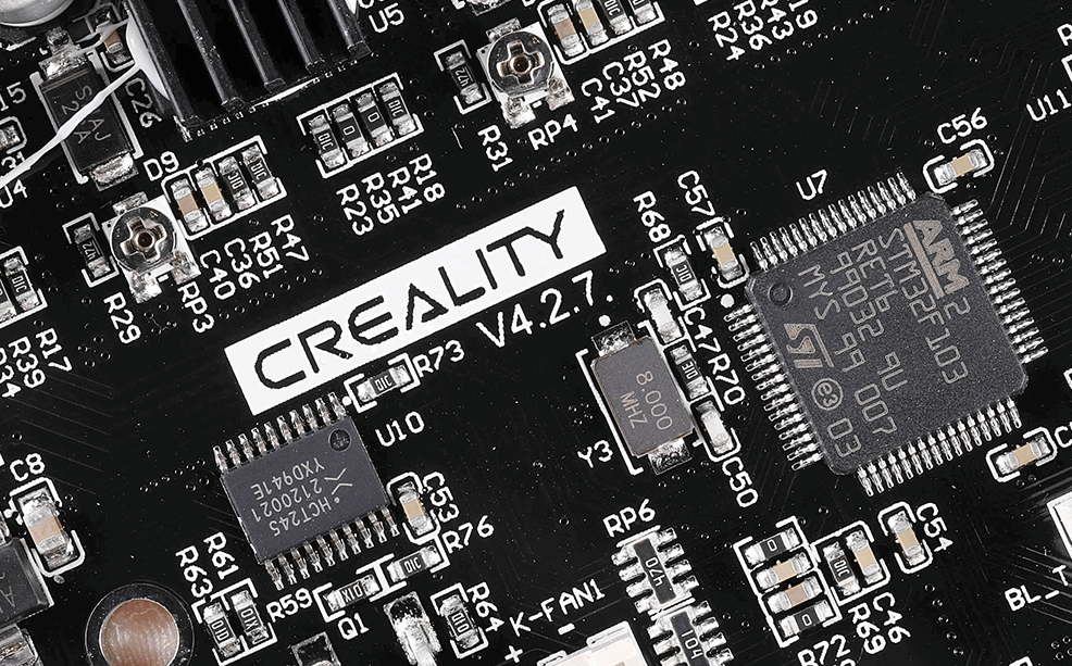 Creality V4.2.7 Board